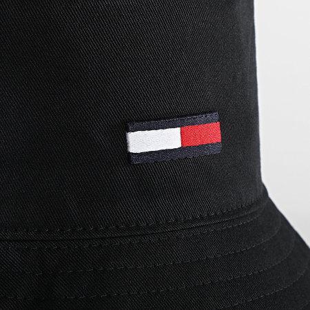 Tommy Jeans - Bob Flag 7173 Noir