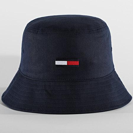 Tommy Jeans - Bob Flag 7173 Bleu Marine