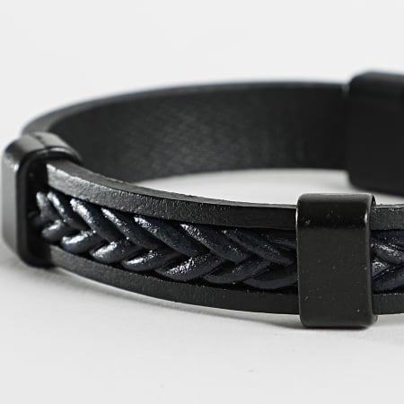 Black Needle - Bracelet BBN-374 Noir