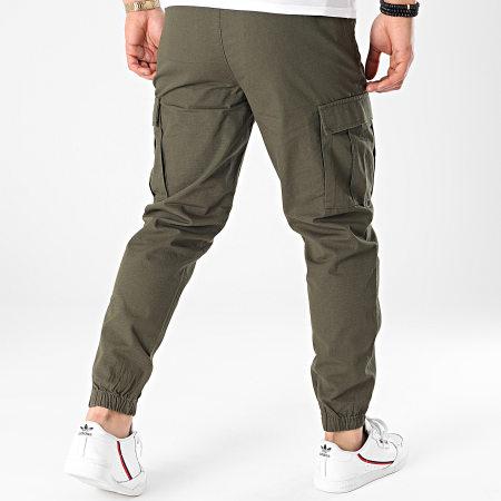 Selected - Jogger Pant Noah Vert