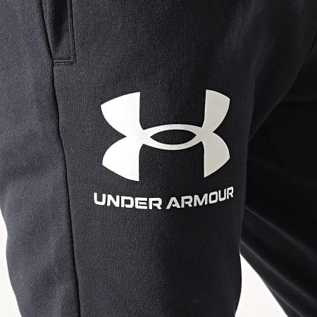 Under Armour - Pantalon Jogging UA Rival Terry 1361642 Bleu Marine