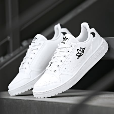 adidas - Baskets NY 90 FZ2251 Footwear White Core Black