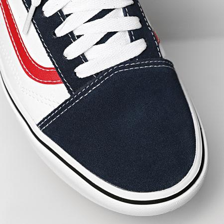 Vans - Baskets Comfycush A3WMA49S Tri-Tone Dress Blues White