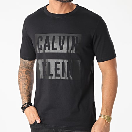 Calvin Klein - Tee Shirt GMS1K140 Noir