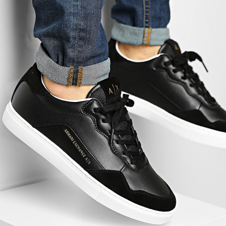 Armani Exchange - Baskets XUX078-XV286