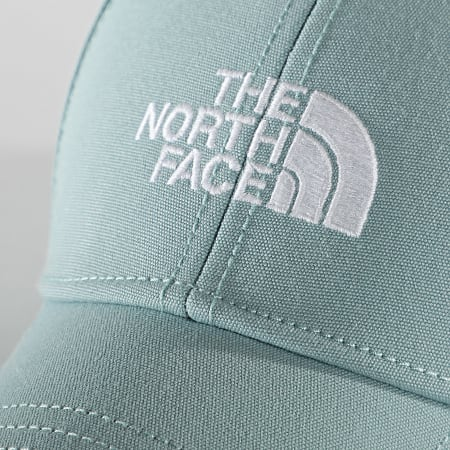 The North Face - Casquette RCYD 66 Classic Bleu Clair
