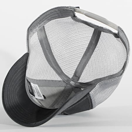 The North Face - Casquette Trucker Mudder Gris