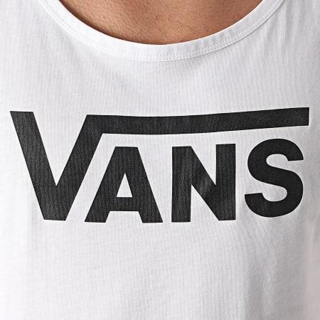 Vans - Débardeur Classic 00Y8VYB21 Blanc
