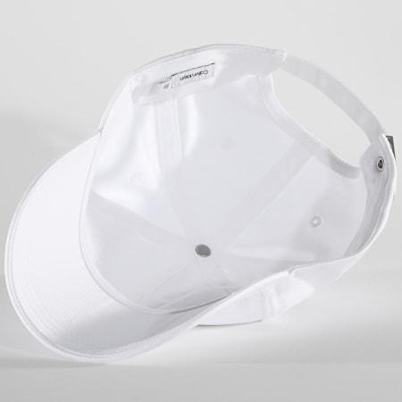 Calvin Klein - Casquette BB 6732 Blanc