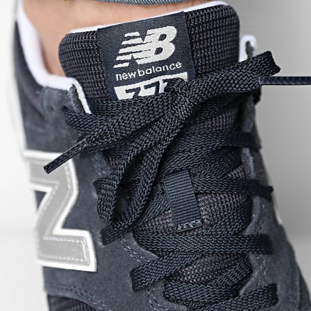 New Balance - Baskets Classics 373 ML373CC2 Dark Grey