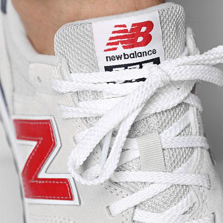 New Balance - Baskets Classics 373 ML373CO2 Beige