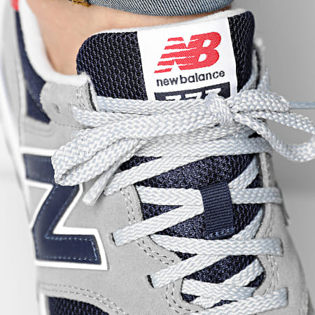 New Balance - Baskets Classics 373 ML373CT2 Grey