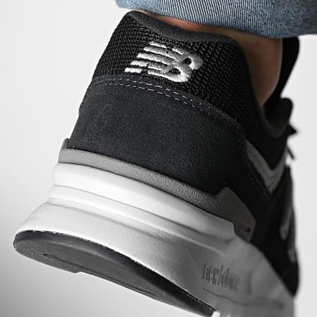 New Balance - Baskets Classics 997 CM997HCC Black