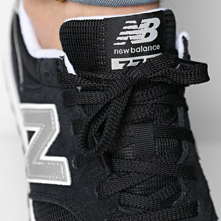 New Balance - Baskets Classics 373 ML373CA2 Black
