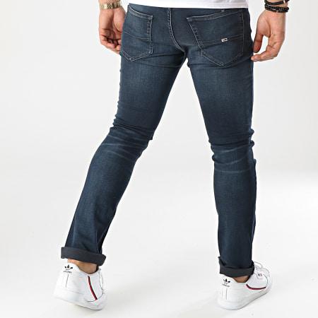 Tommy Jeans - Jean Slim Scanton 9852 Bleu Brut