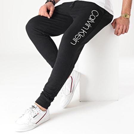 Calvin Klein - Pantalon Jogging 6721 Noir