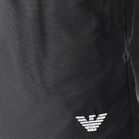 Emporio Armani - Short De Bain 211752-1P438 Noir