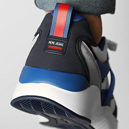 Pepe Jeans - Baskets Blake X73 Sport PMS30743 Navy
