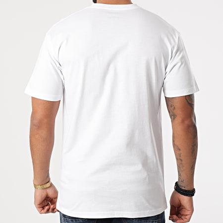 Vans - Tee Shirt Classic Easy Box 0A5E813PS Blanc