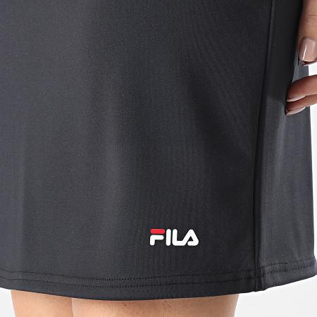 Fila - Jupe Femme Chess 688521 Noir