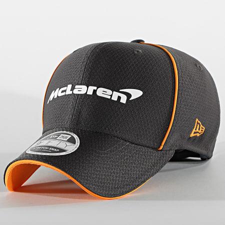 New Era - Casquette Replica Team Hex McLaren 60137774 Gris