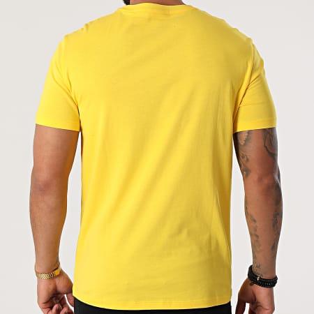 Armani Exchange - Tee Shirt 8NZT91-Z8H4Z Jaune