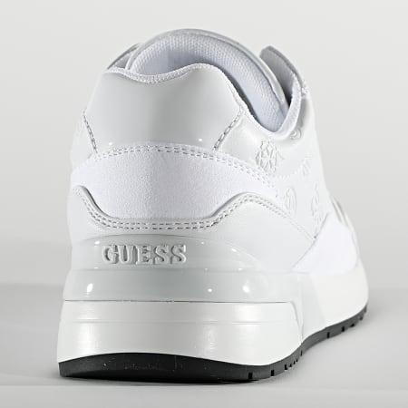 Guess - Baskets Femme FL5MX2PEL12 White