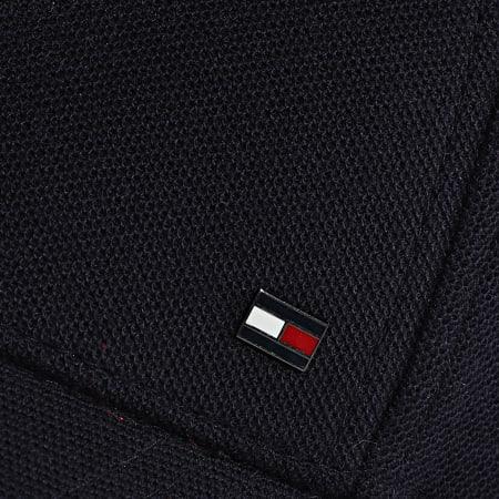 Tommy Hilfiger - Casquette Elevated Corporate 7346 Bleu Marine