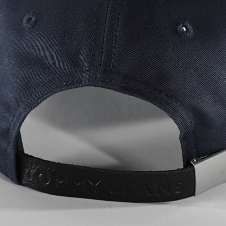 Tommy Jeans - Casquette Heritage 7168 Bleu Marine