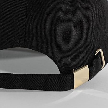 Versace Jeans Couture - Casquette Linea Man E8GWAK15 Noir