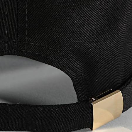 Versace Jeans Couture - Casquette Linea Man E8GWAK11 Noir