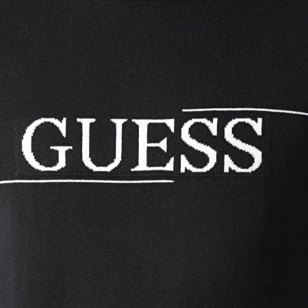 Guess - Pull M1GR53Z2SA0 Noir