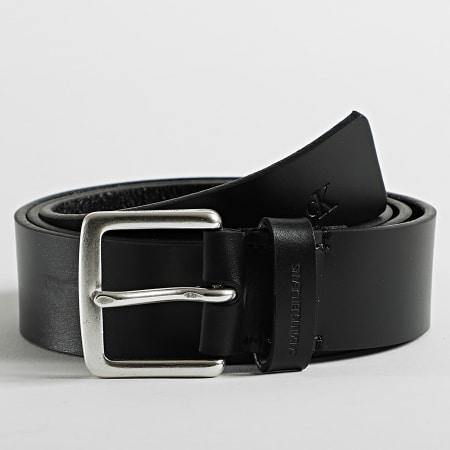 Calvin Klein Jeans - Ceinture Classic 6885 Noir