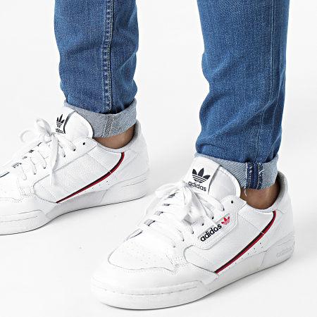 Pepe Jeans - Jean Skinny Finsbury Bleu Denim