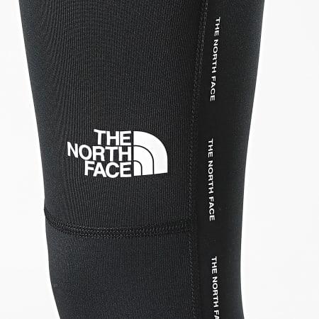 The North Face - Legging Femme A5569 Noir