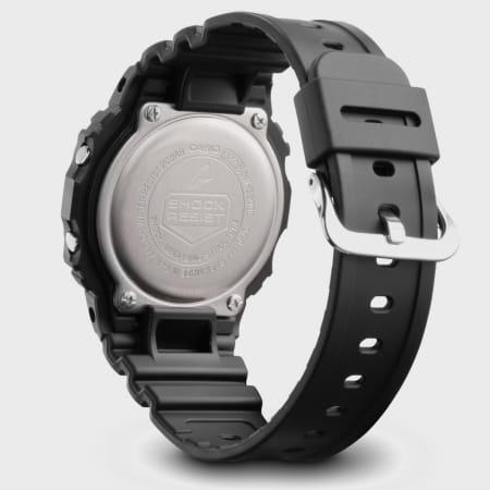 Casio - Montre G-Shock DW-5600E-1VER Noir