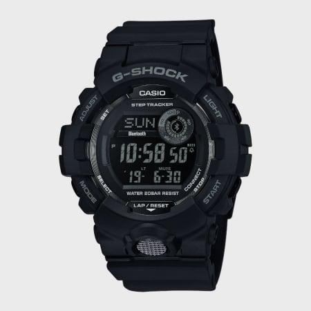 Casio - Montre G-Shock GBD-800-1BER Noir