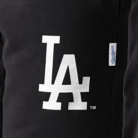Champion - Short Jogging Los Angeles Dodgers 214663 Noir