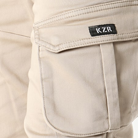 KZR - Jogger Pant 79003 Beige