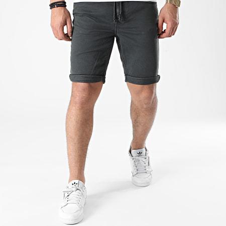 American People - Short JoggJean Slow Gris Anthracite