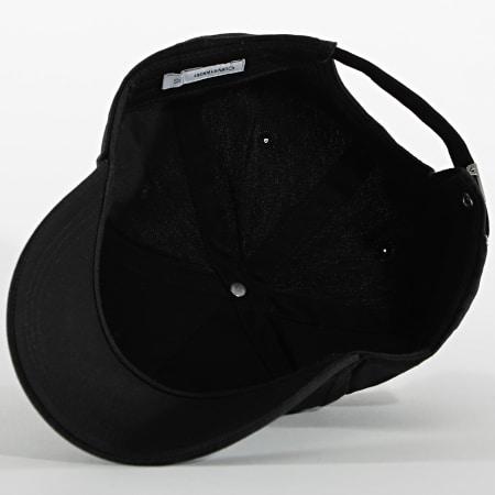 Calvin Klein - Casquette BB 67 30 Noir