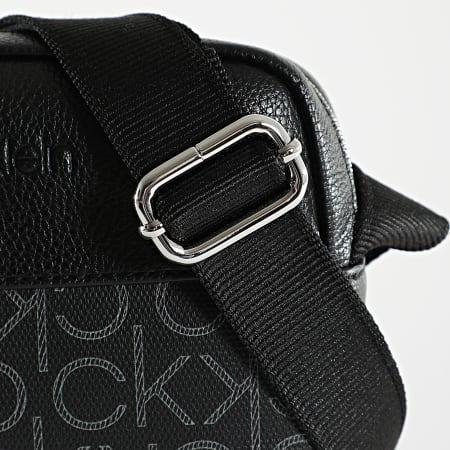 Calvin Klein - Sacoche Reporter S 6851 Noir