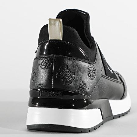 Guess - Baskets Femme FL6MYIFAL12 Black