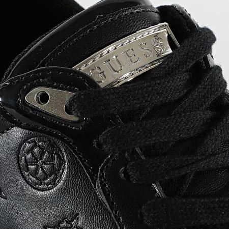 Guess - Baskets Femme FL5MX2PEL12 Black