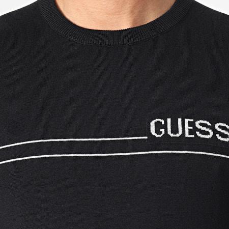 Guess - Pull M1RR58-Z2SA0 Noir