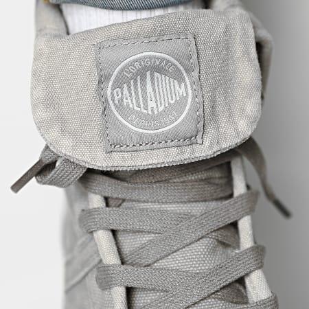 Palladium - Boots Pallabrouse Baggy 02478 Titanium High Rise