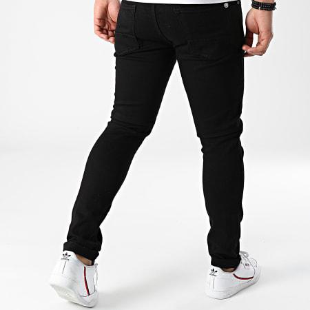 Pepe Jeans - Jean Skinny Finsbury PM200338 Noir