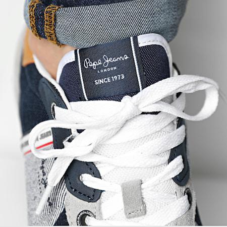 Pepe Jeans - Baskets Tinker Zero PMS30726 Chambray