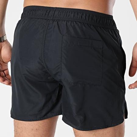 Blend - Short De Bain 20712255 Noir