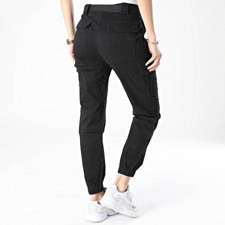 Girls Only - Jogger Pant Femme C9061 Noir